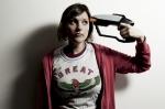 Josie Long (photographer Idil Sukan)