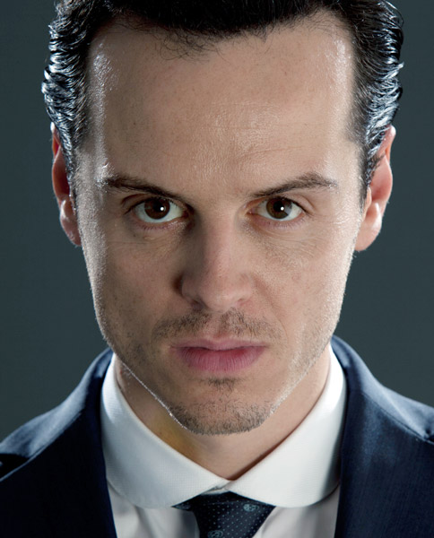 Andrew Scott earned a  million dollar salary, leaving the net worth at 3 million in 2017