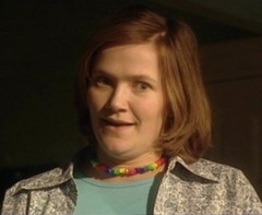 Career: Jessica Hynes | Anglonerd Jessica Hynes Doctor Who