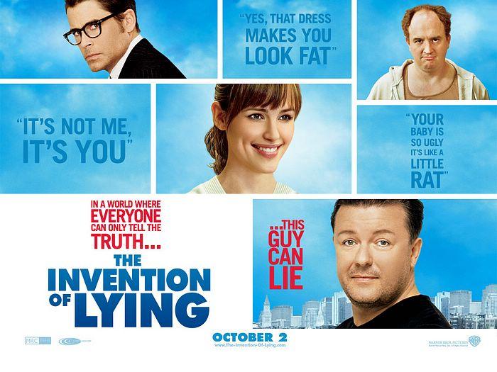 Art of Lying Lying
