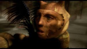 Robert Llewellyn as Gryphon