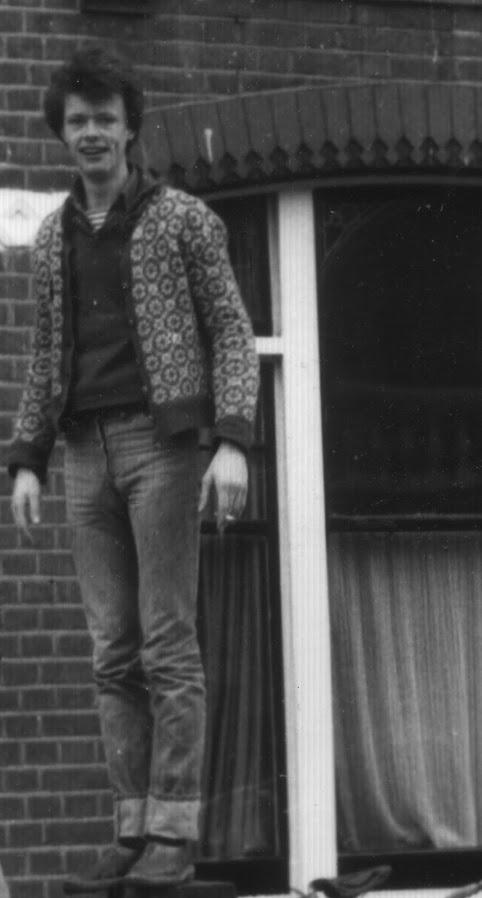 Robert Llewellyn 1978