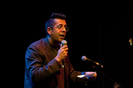Simon Singh, London, December 2010.