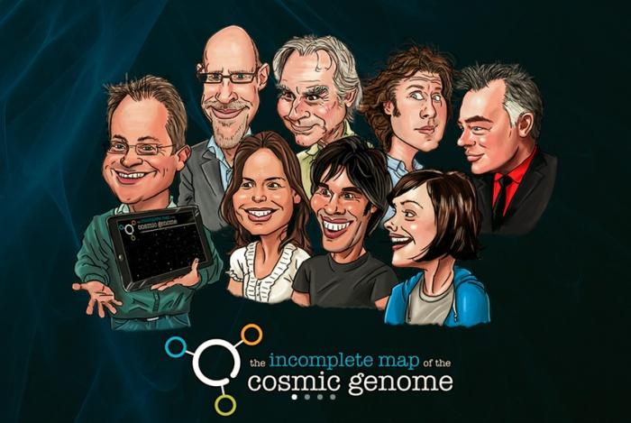 cosmicgenome