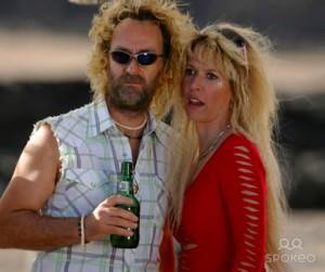 Jill and Don