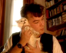 When the first sketch is Stewart Lee with a kitten, how could this not be a good season?