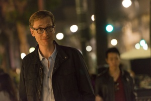 "Subject: Hello Ladies On 2014-11-20, at 3:55 PM, ""Yeo, Debra""  dyeo@thestar.ca  wrote: Stephen Merchant in Hello Ladies: The Movie. PRASHANT GUPTA/HBO  Hello Ladies.jpg"