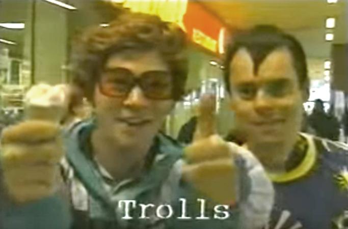 Z-trolls