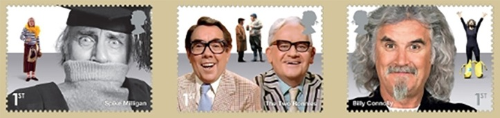 STAMP comedy 1